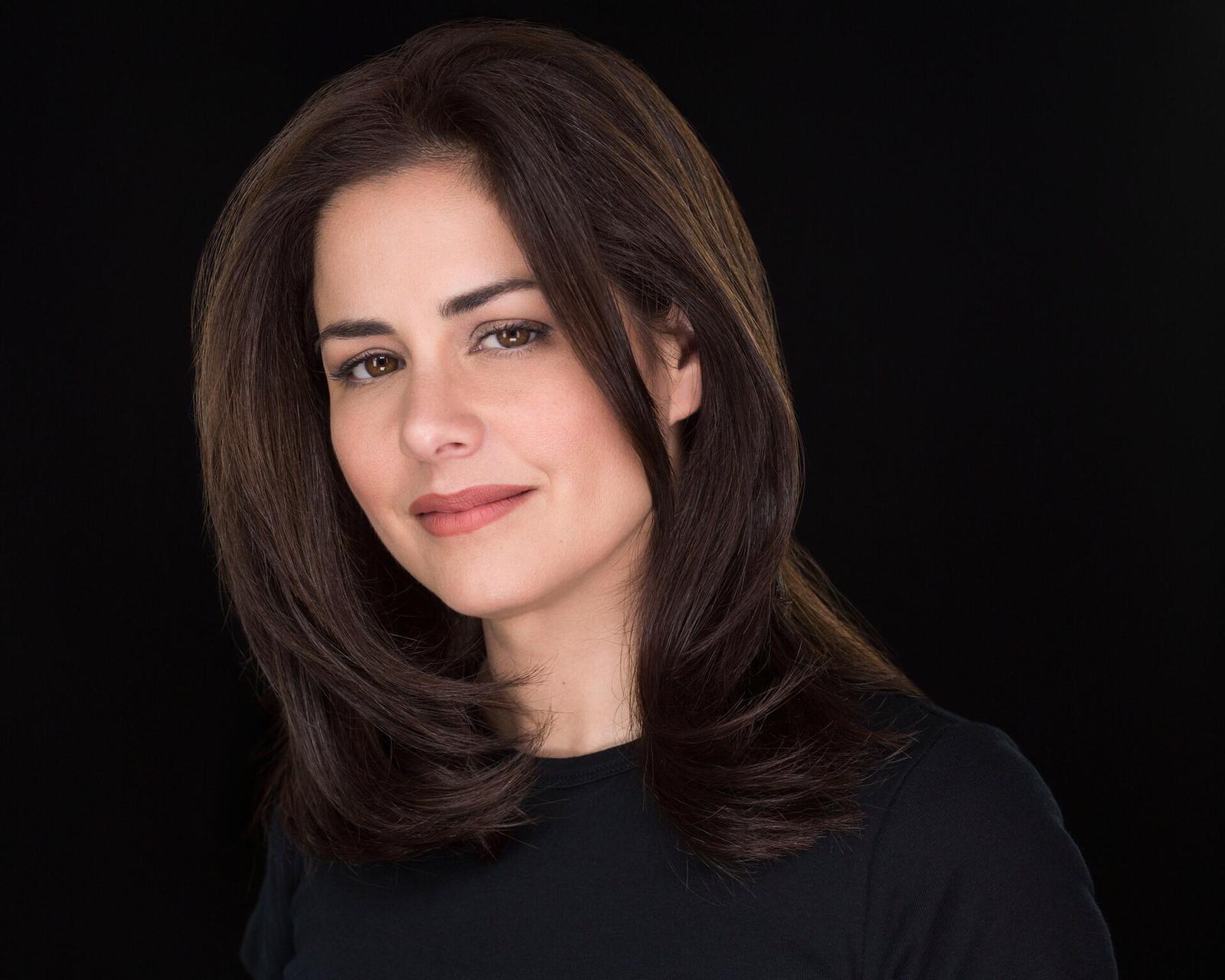 Jackie García