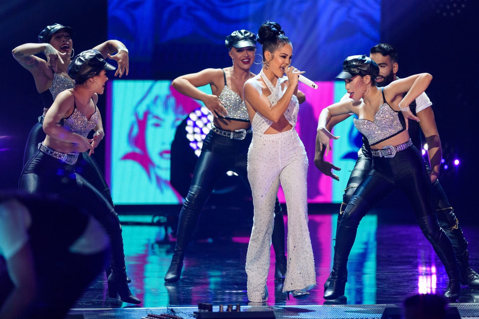 Selena Quintanilla tribute