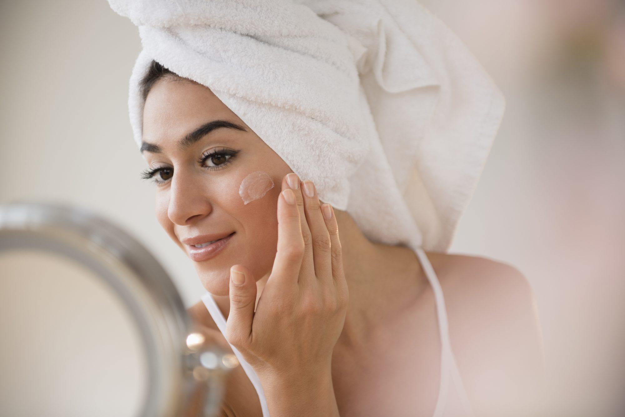 Ceramidas para cuidar la piel