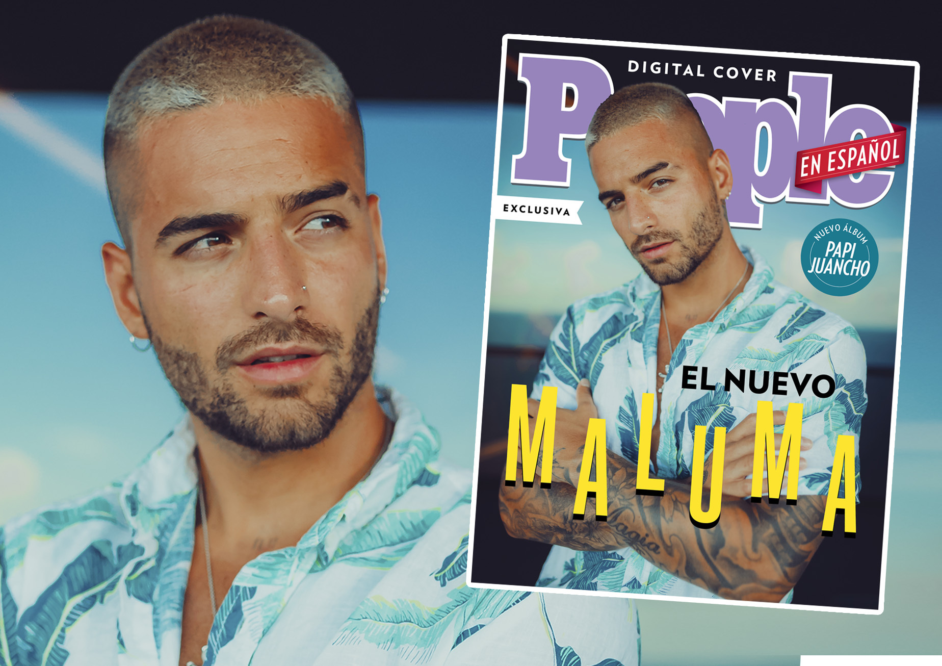 Maluma promo/homepage new (DO NOT REUSE)