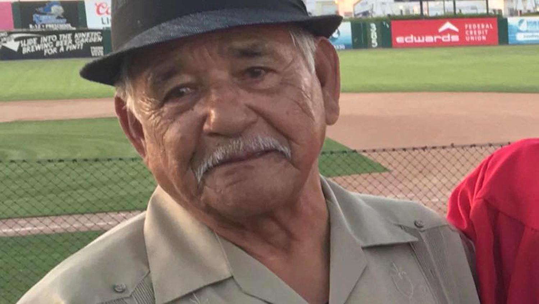 Robert Flores Lopez