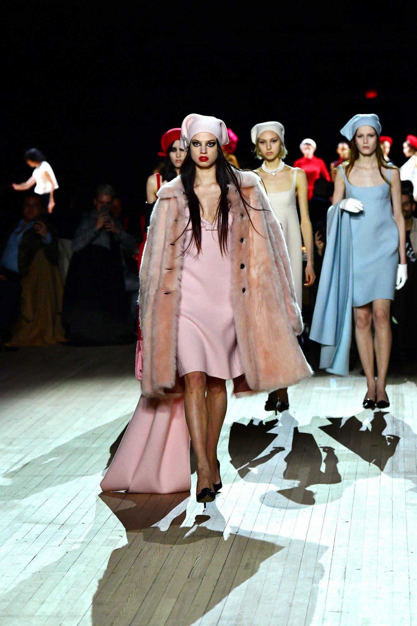 Esta es la manera en que se llevará a cabo La semana de la moda de Nueva York