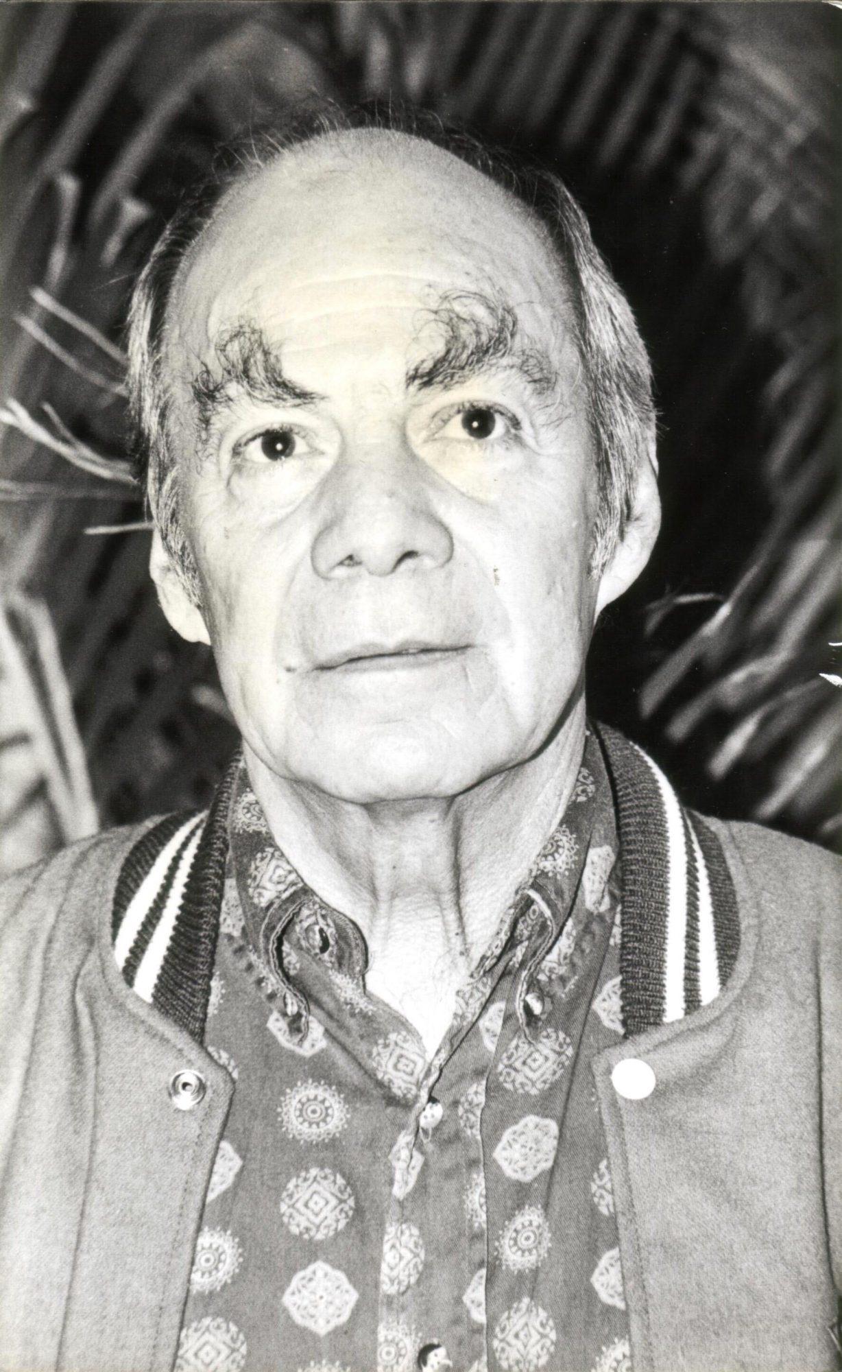 """Manuel """"El Loco"""" Valdés"""
