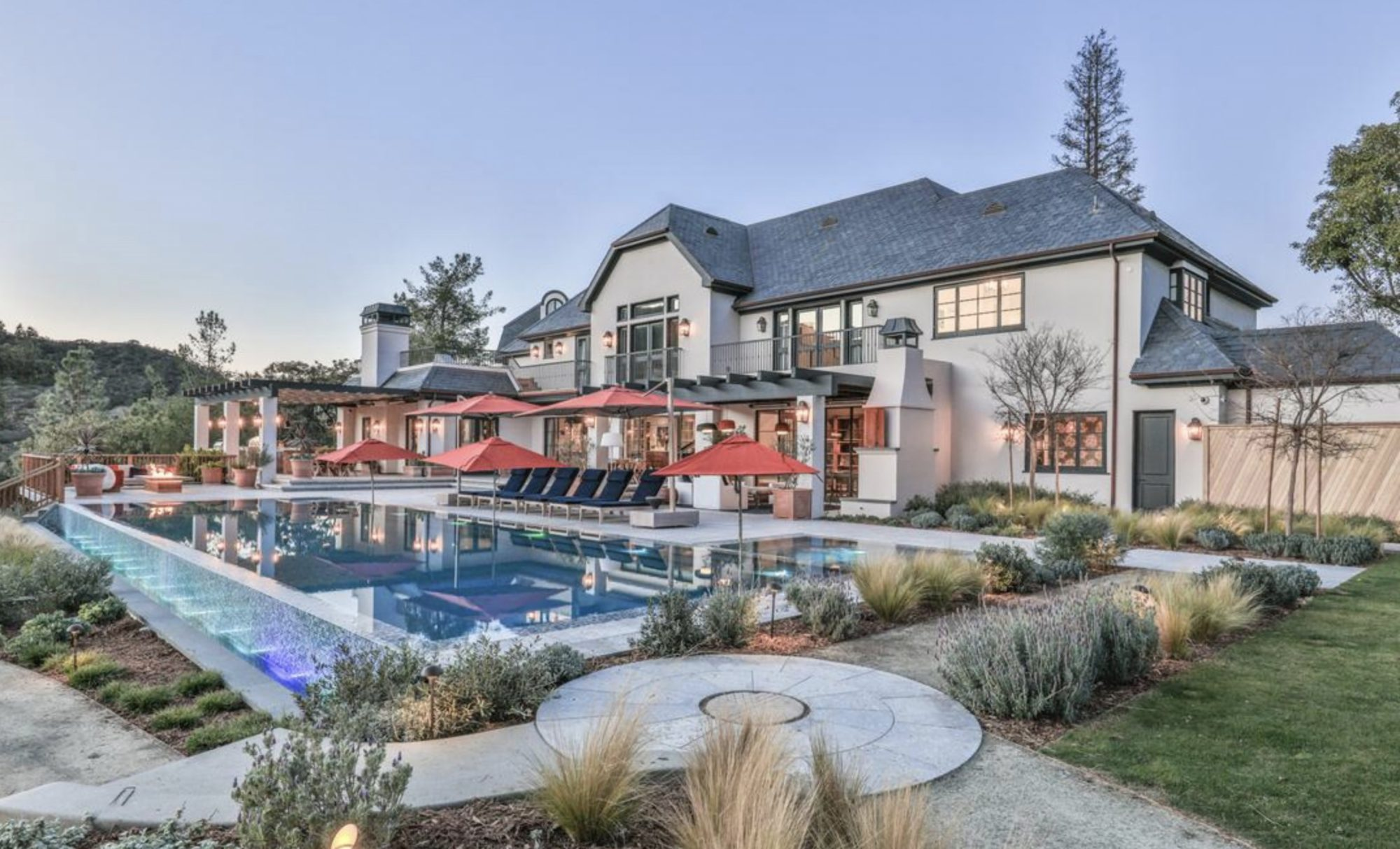 Justin And Hailey Bieber's New House