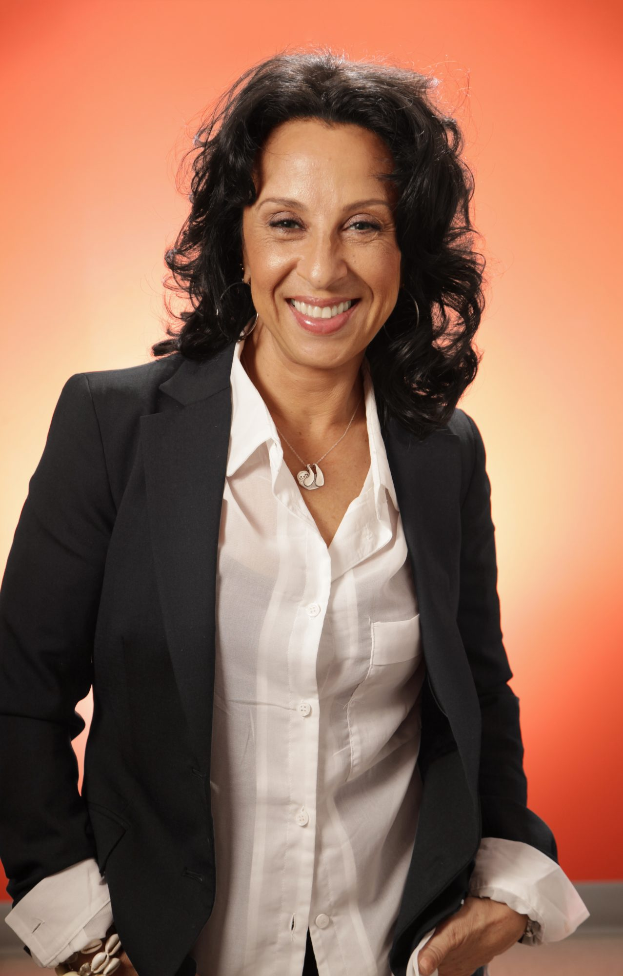 María Hinojosa