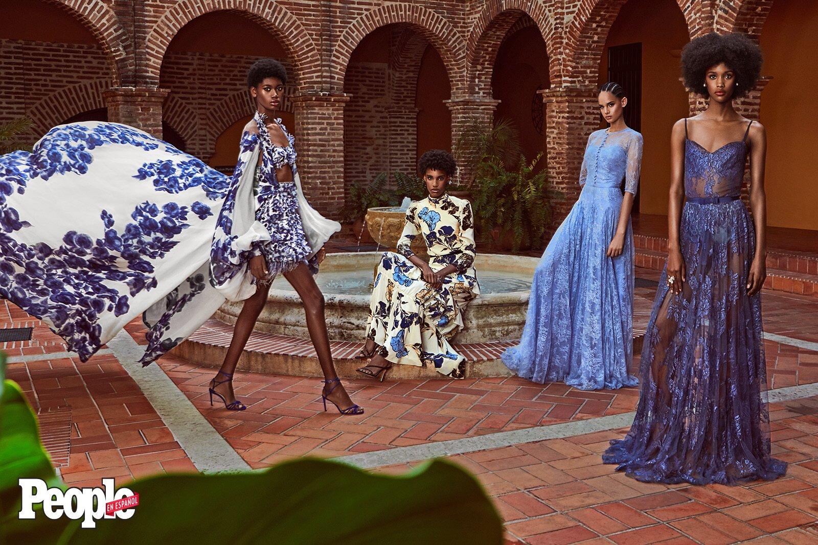 Modelos Dominicanas - Digital Cover (DO NOT REUSE)