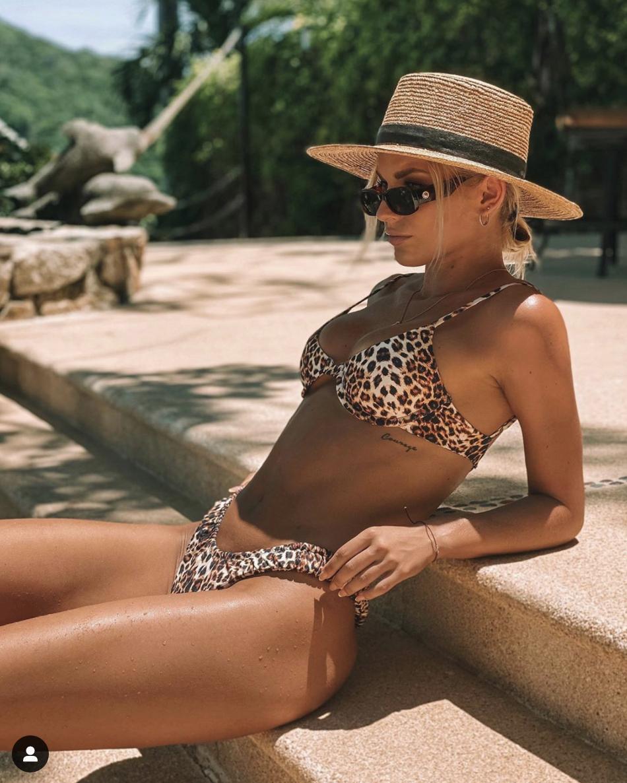 irina baeva bikini