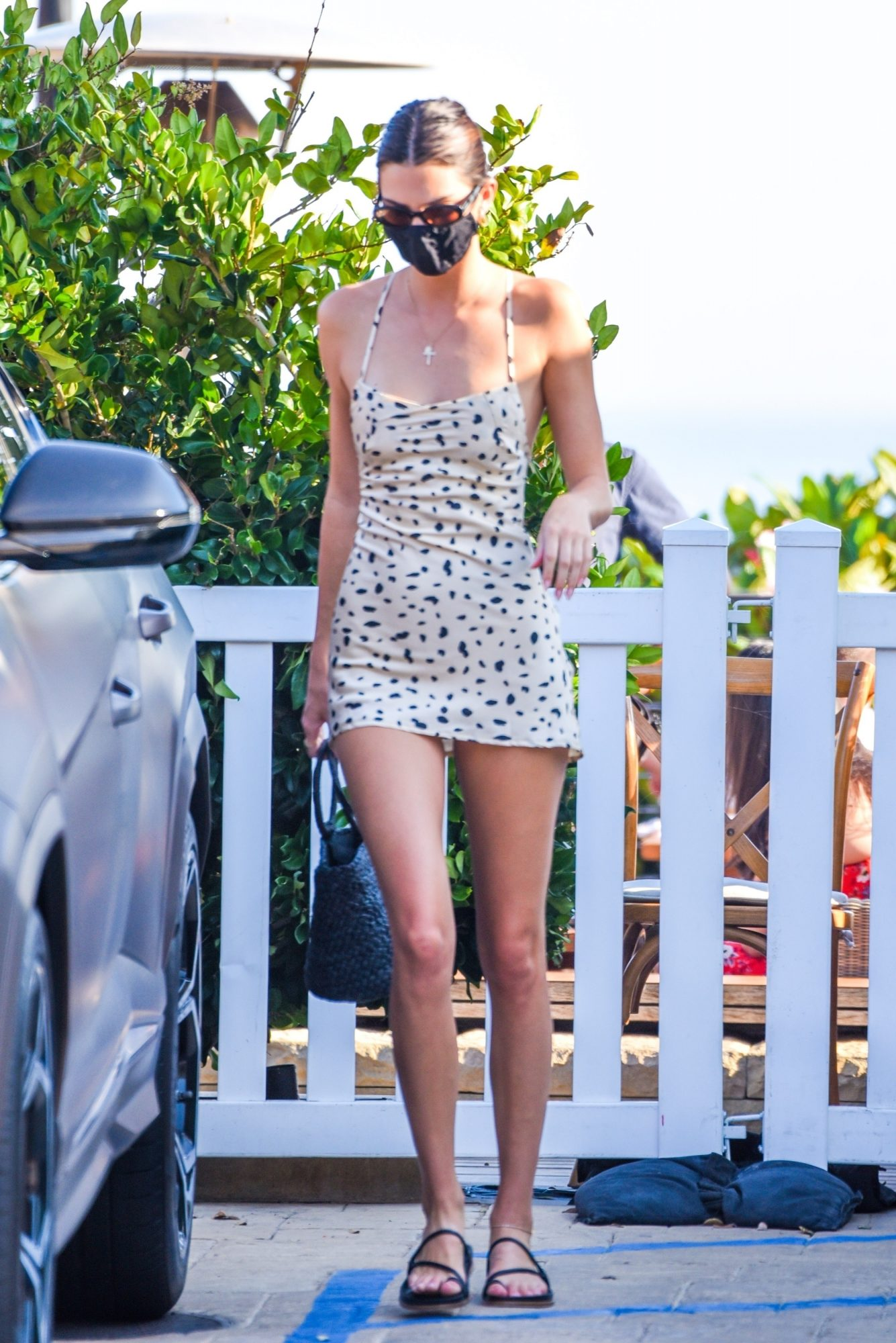 Kendall Jenner, verano, sexy, los angeles