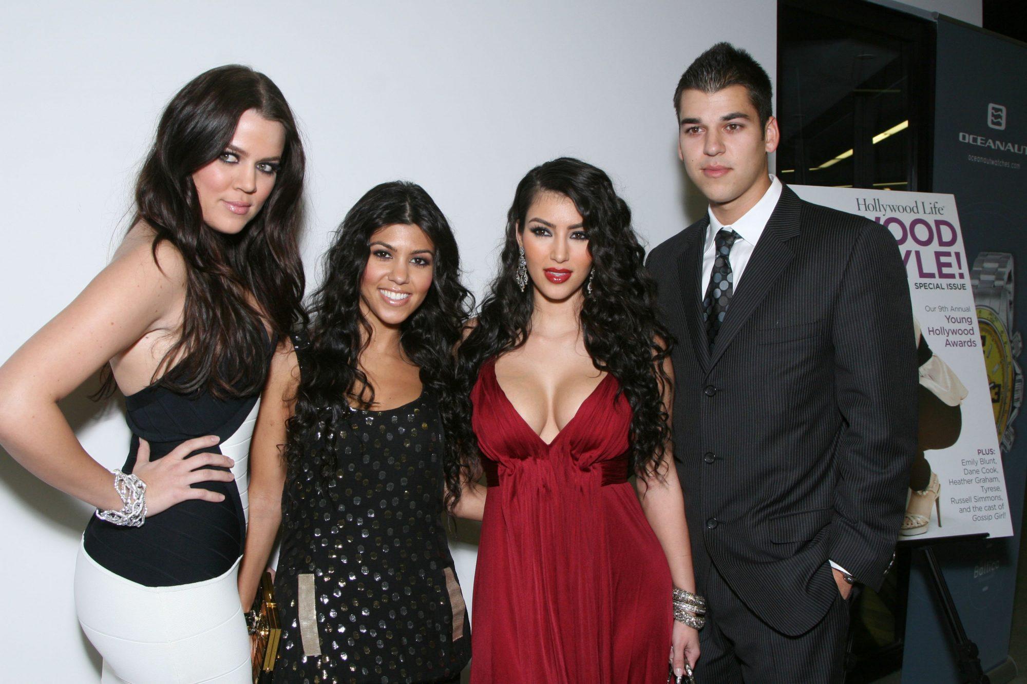 Rober Kardashian