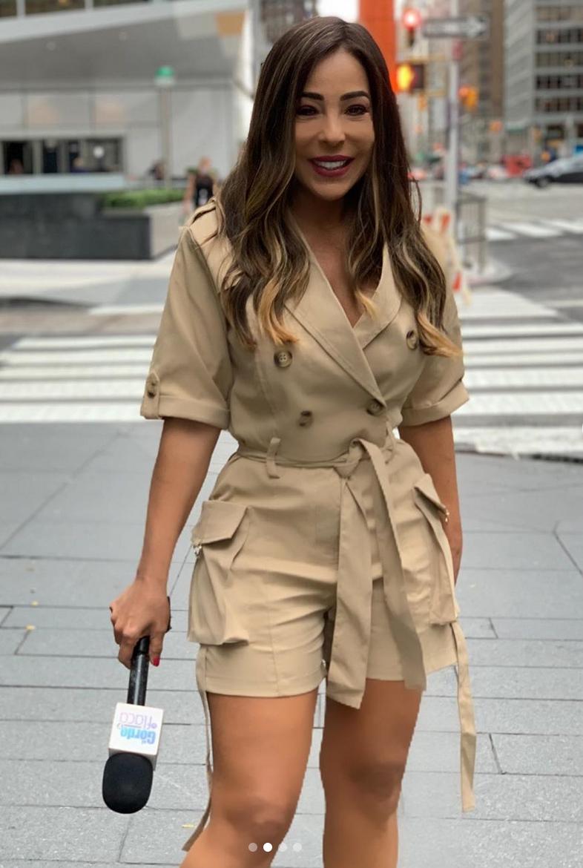 Gelena Solano, look, street style, el gordo y la flaca, new york