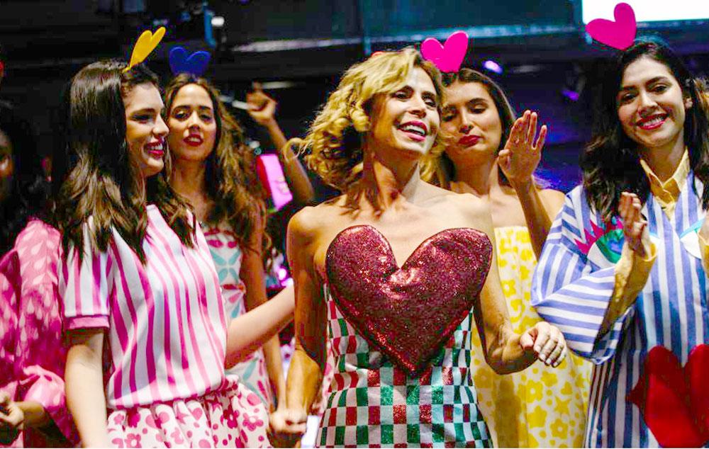 fdla, moda, desfiles, semana de la moda de nueva york