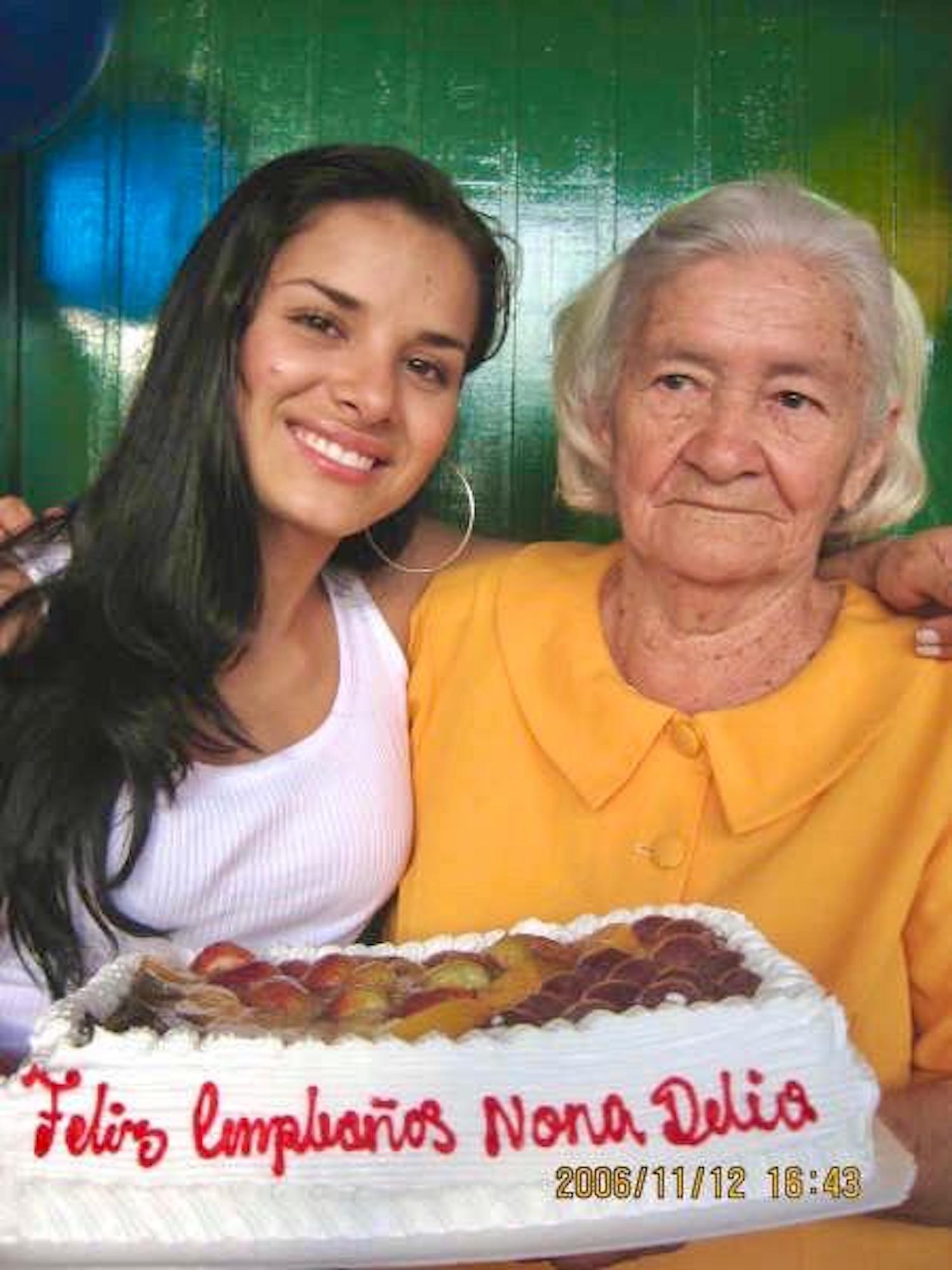 Yuly Ferreira