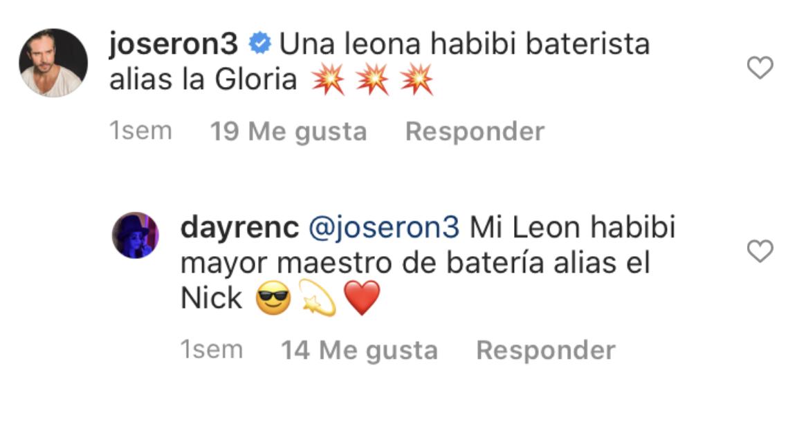 José Ron Dayren Chávez