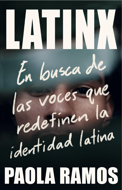 Paola Ramos Book