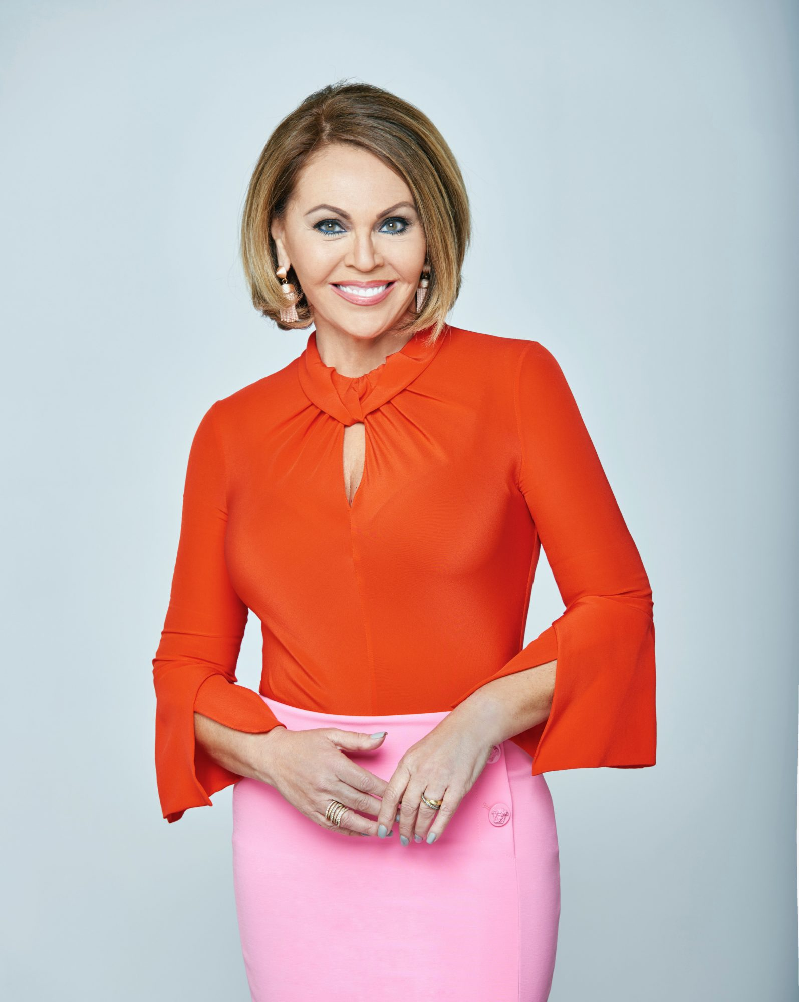 Maria Elena Salinas (DO NOT REUSE)