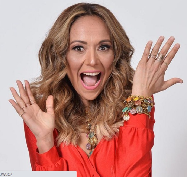 ¡Verónica Bastos estrena nuevo programa de entretenimiento con colaboradores estrella!
