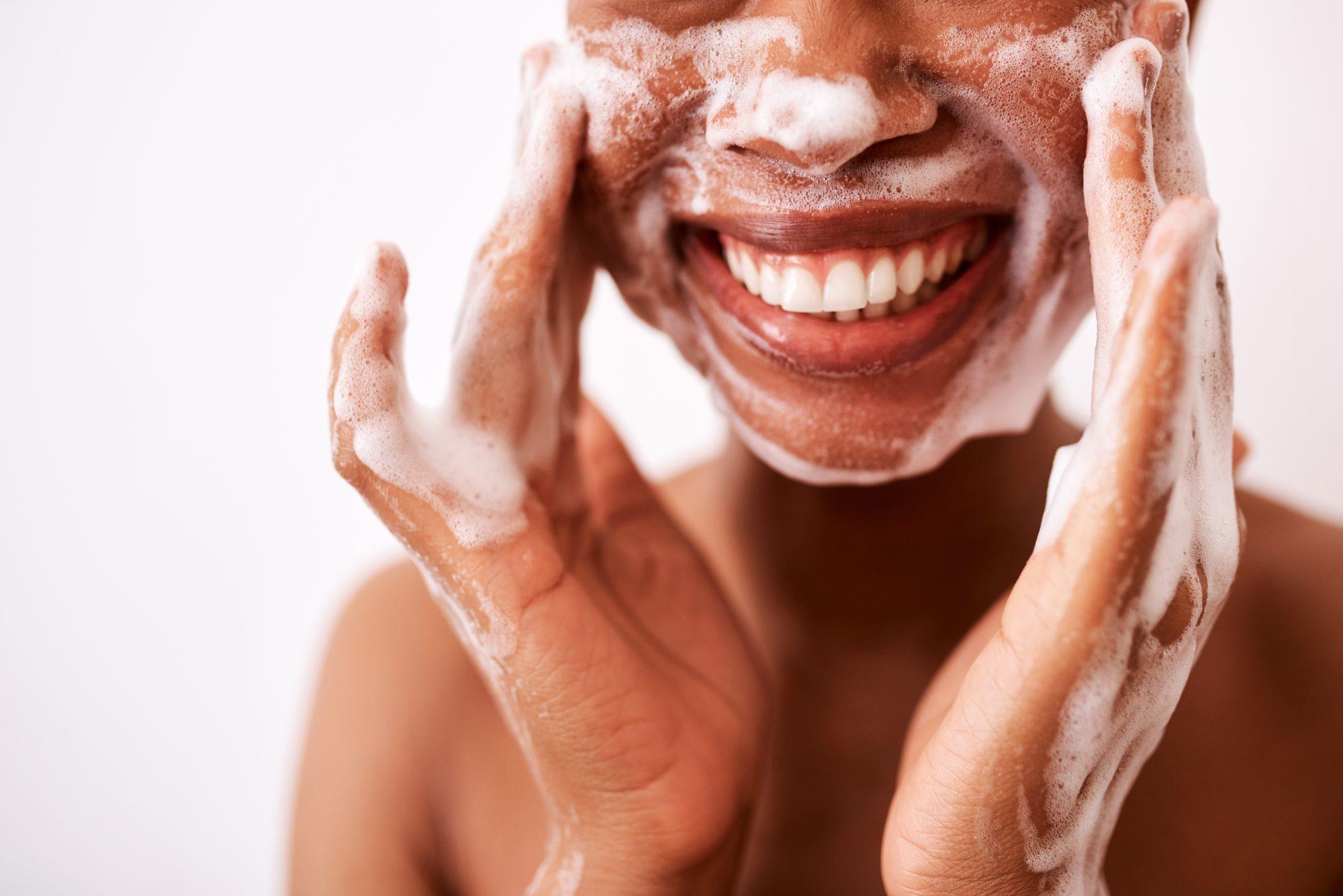 piel, limpiador, mejores limpiadores 2020