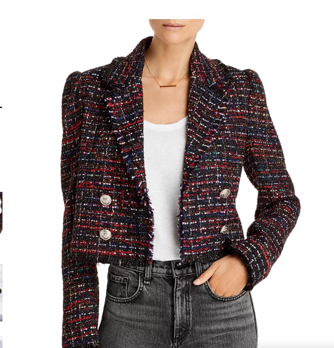 blazers, chaquetas, otoño, 2020