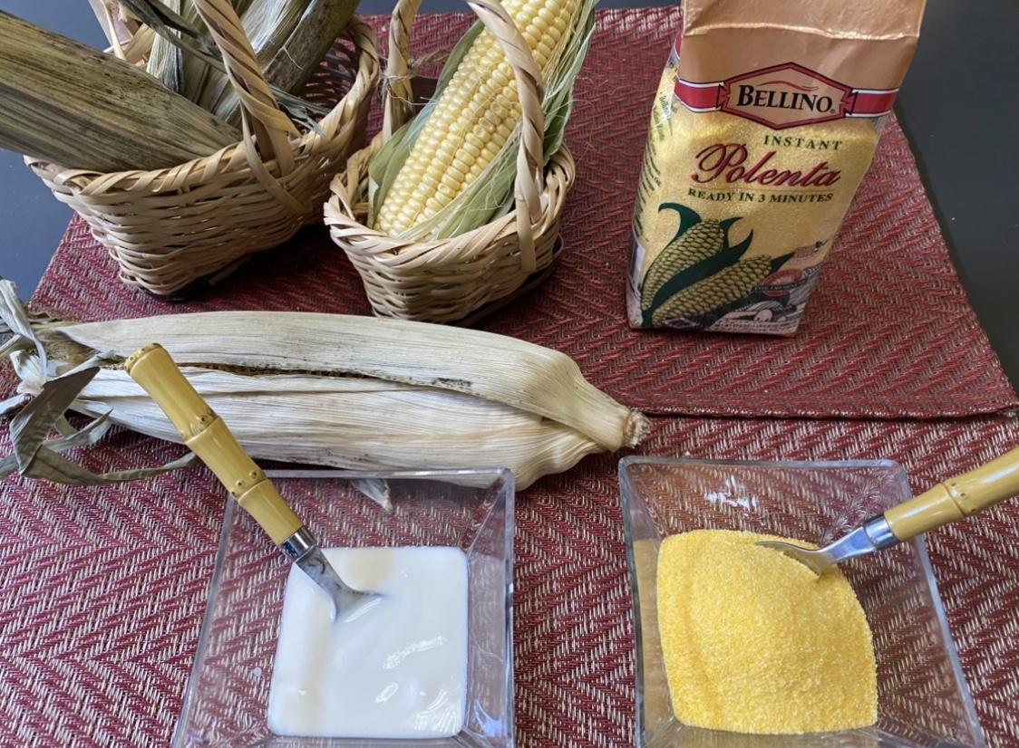 Recetas belleza con maíz