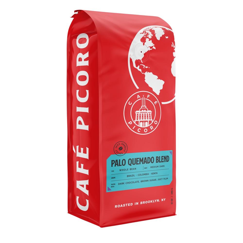 Cafe Picoro Palo Quemado Blend