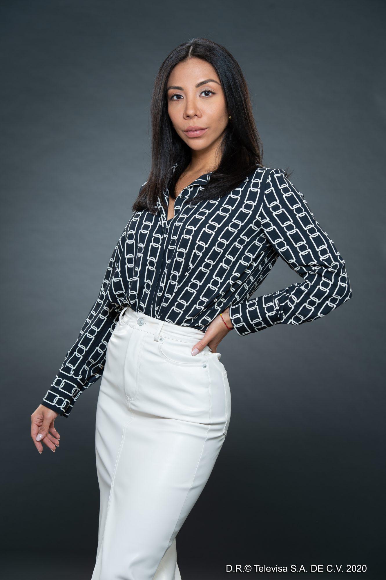 Michelle González