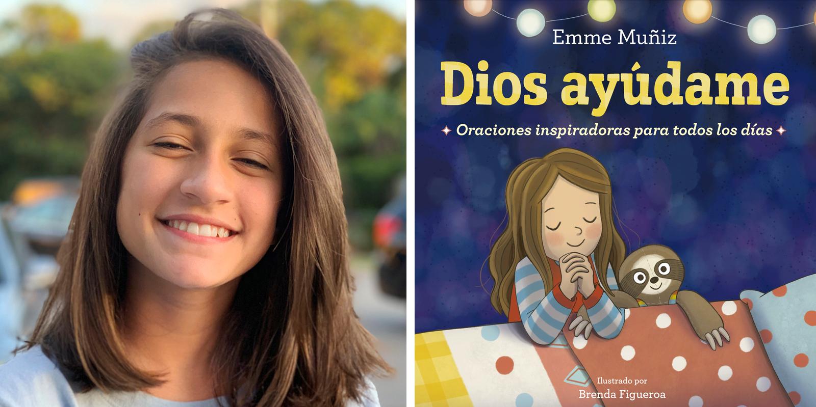 Emme Muñiz - Dios ayudame