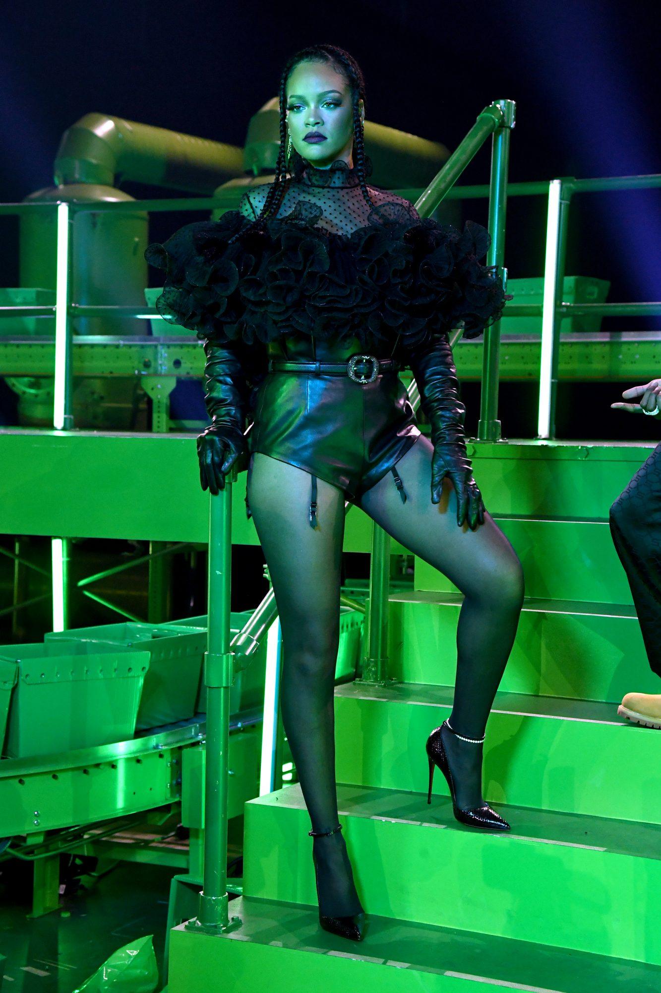Rihanna's Savage X Fenty Show Vol. 2
