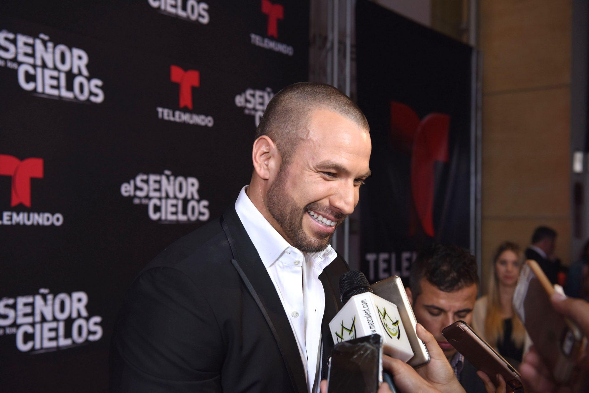 Rafael Amaya