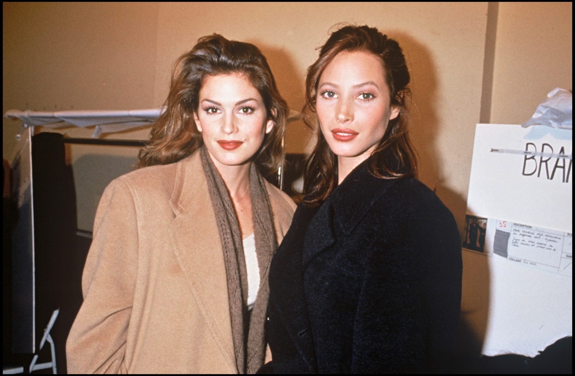 Un documental contará la historia de cuatro de las supermodelos de los 90
