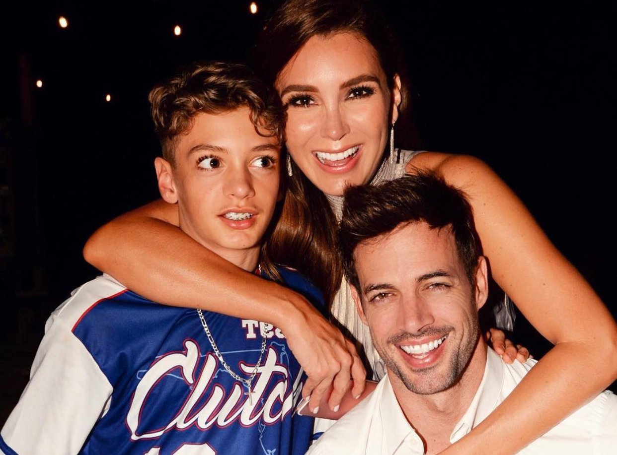 William Levy Elizabeth Gutierrez Christopher