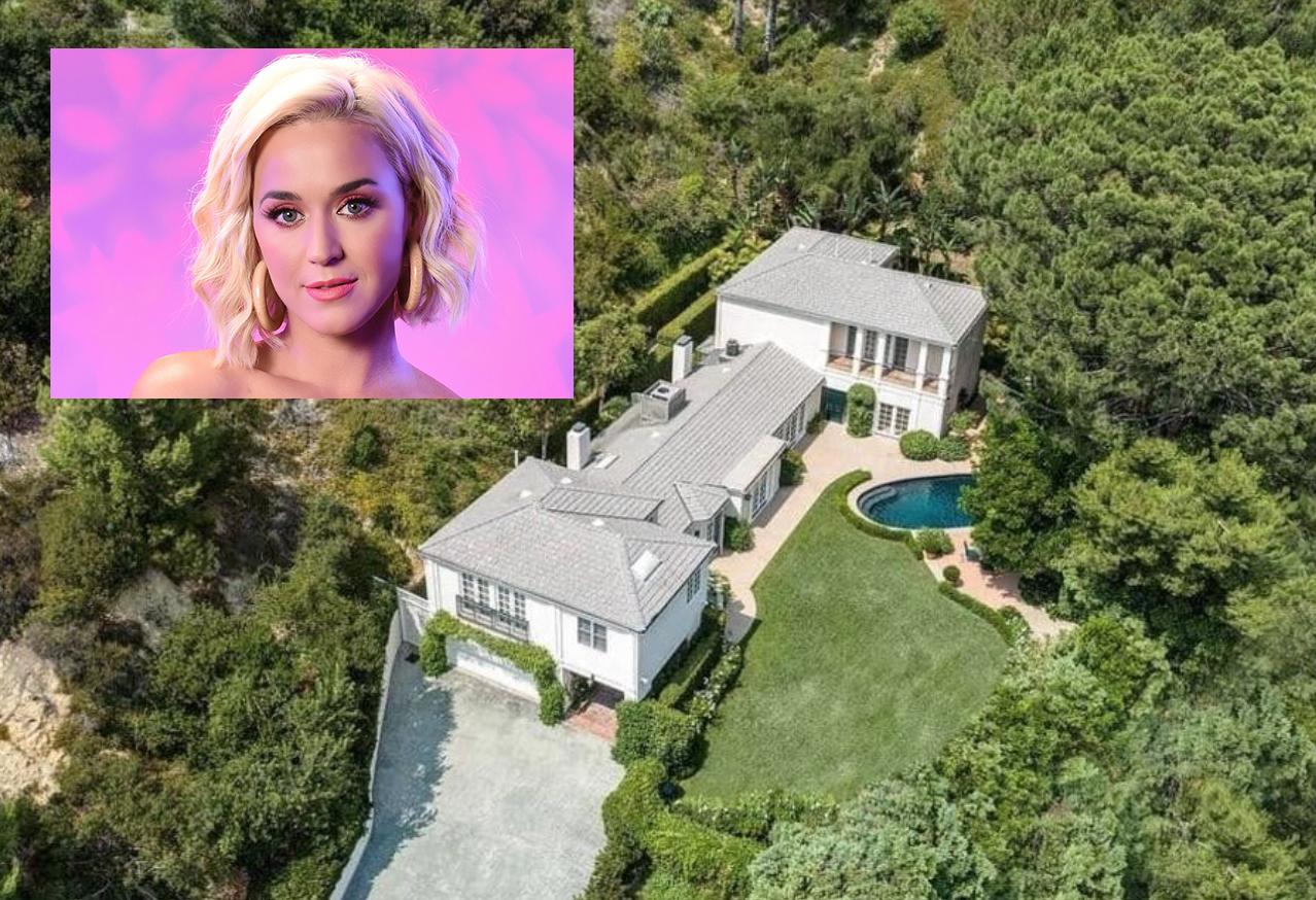 Casa de Katy Perry