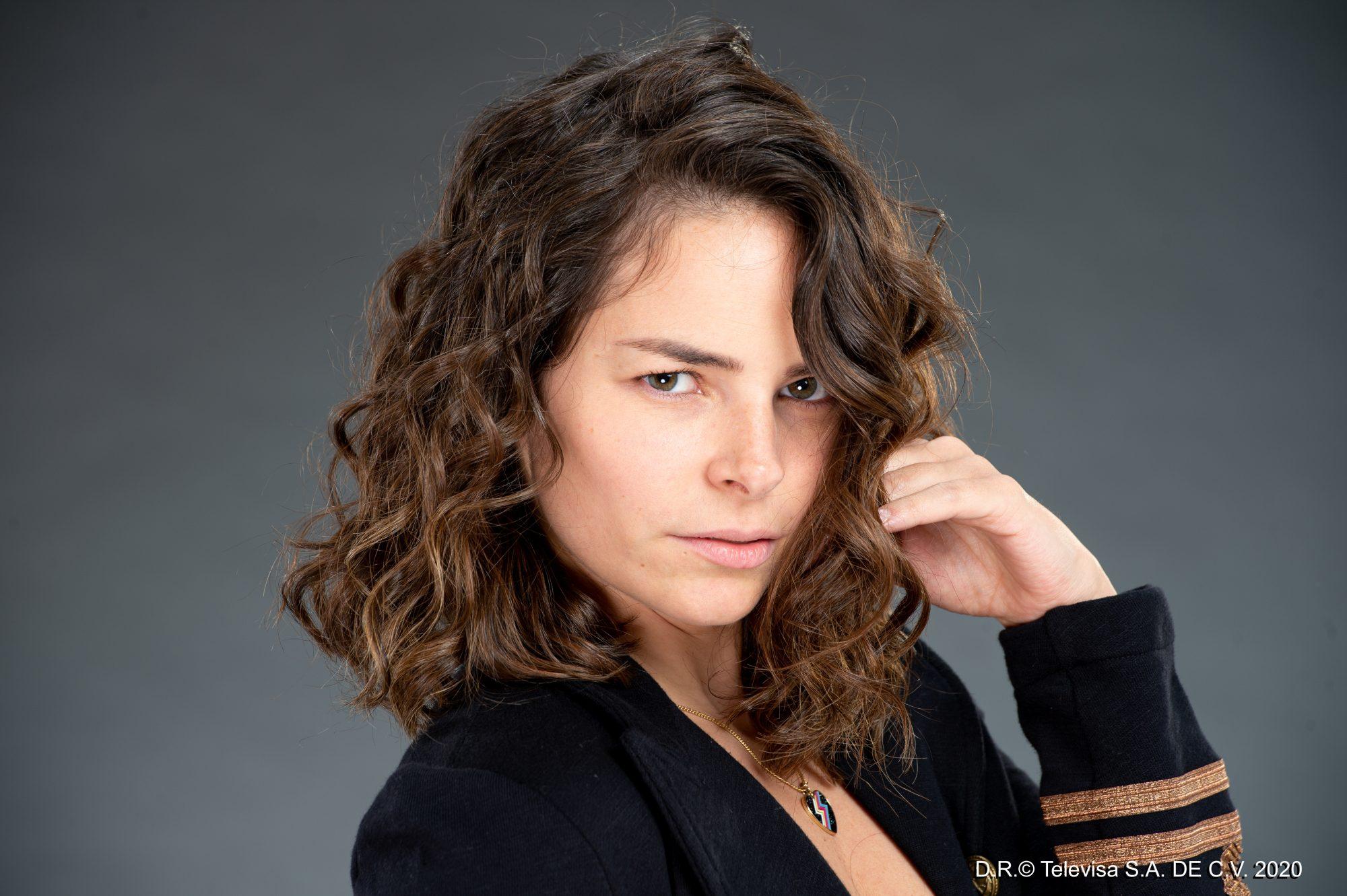 Alejandra Robles Gil