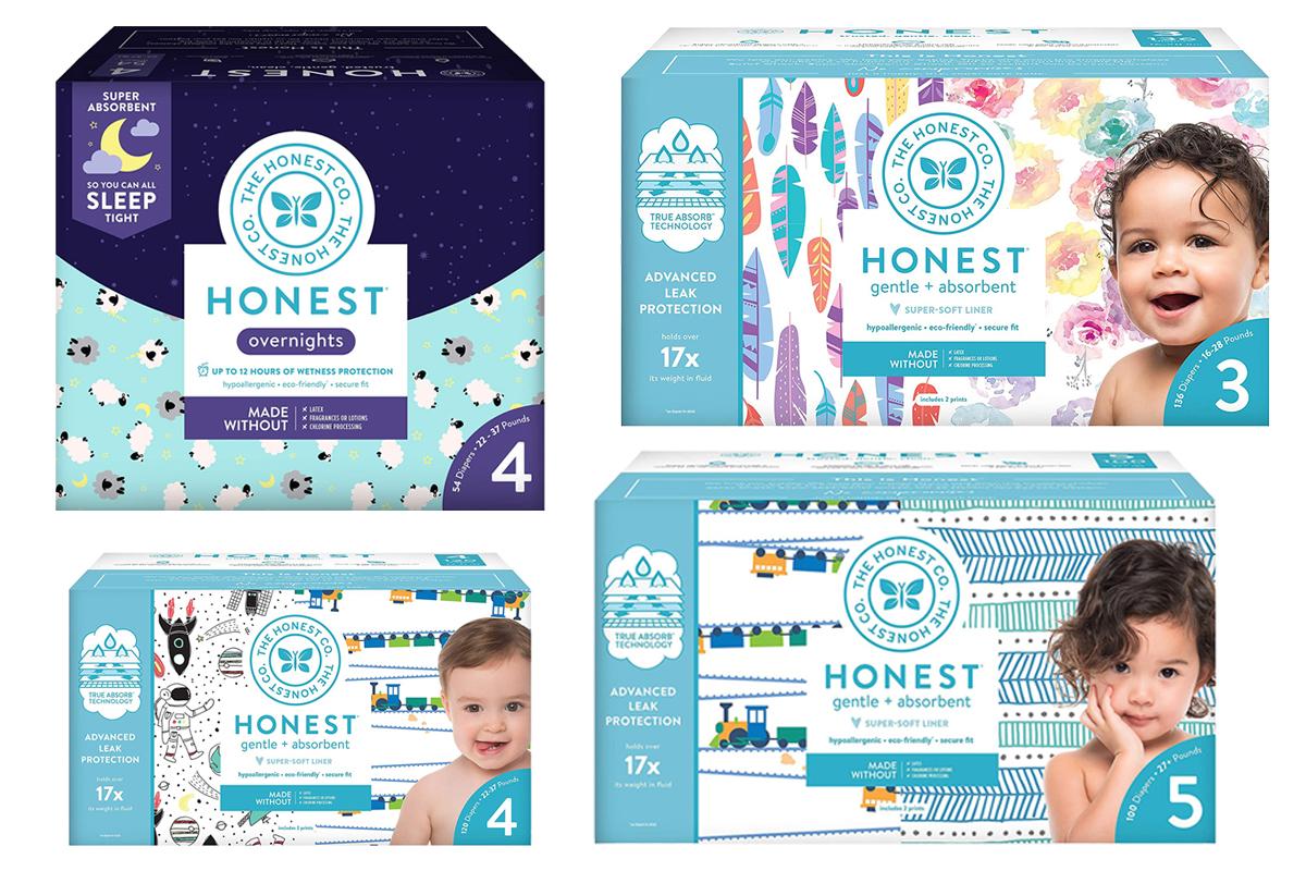 Amazon prime day 2020 diapers