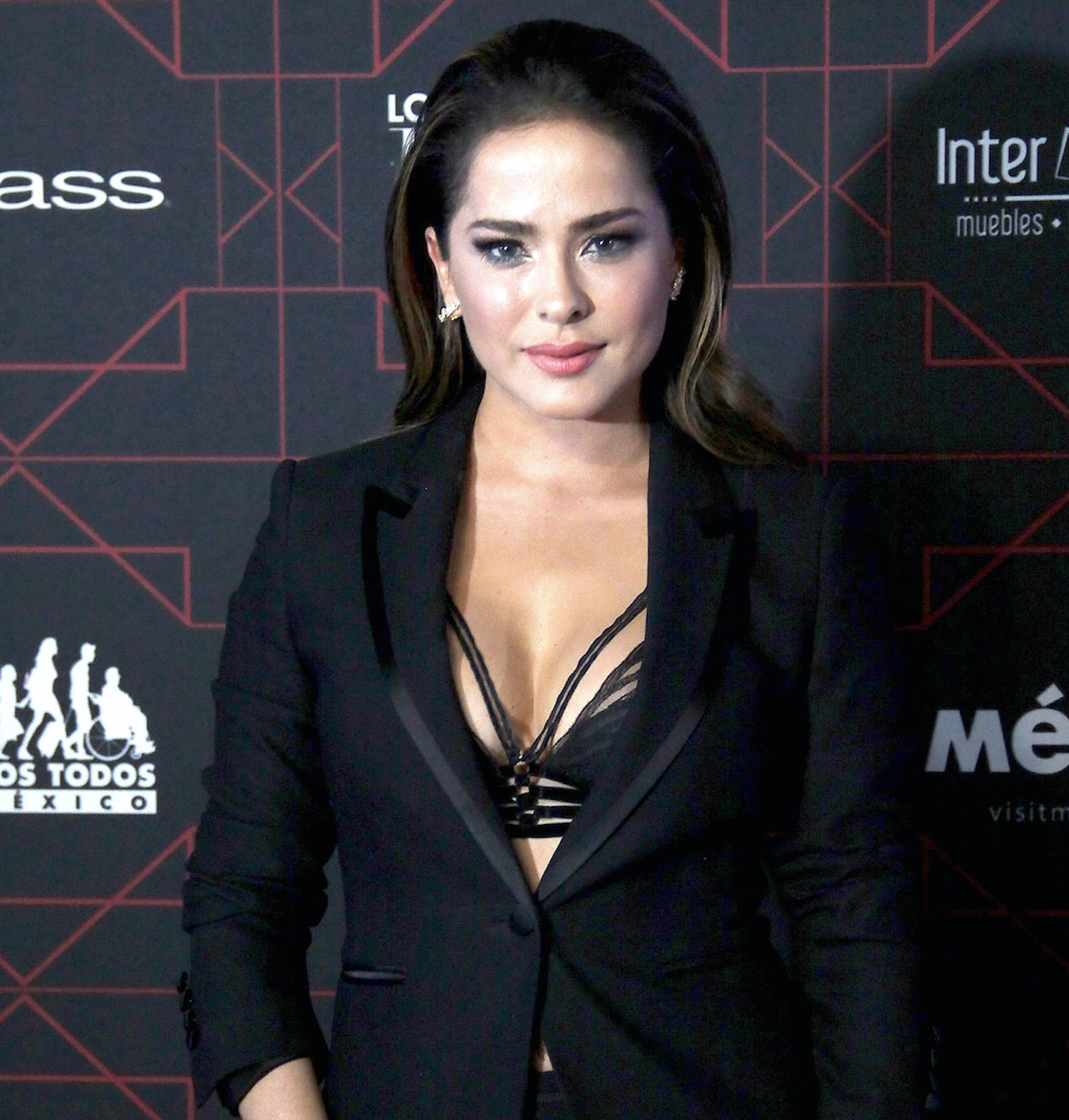 """Me agarró contra la pared y me empezó a tratar de desvestir"": Danna García revela que sufrió acoso"