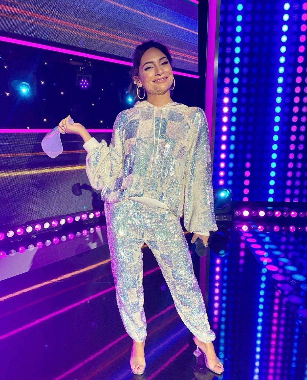 Ana Brenda Contreras, fashion, tu cara me suena