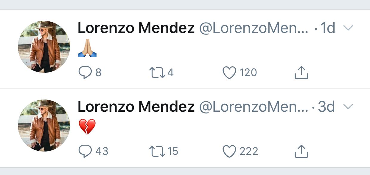 Lorenzo Mendez