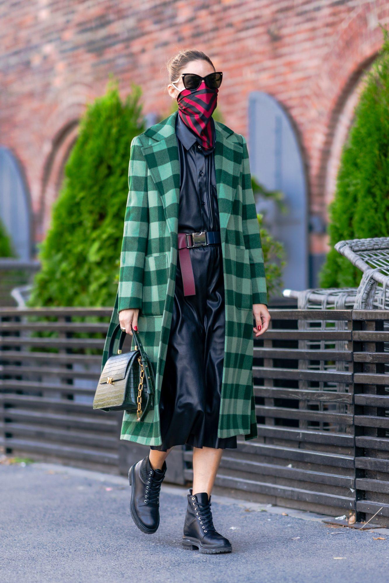 Olivia Palermo, fashion, look del día