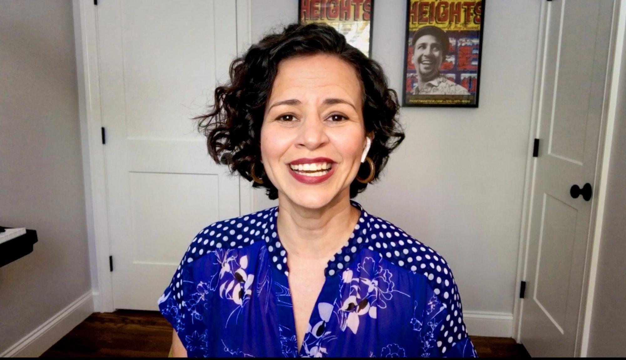 Mandy González