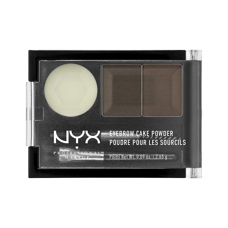NYX, sombras de ojos