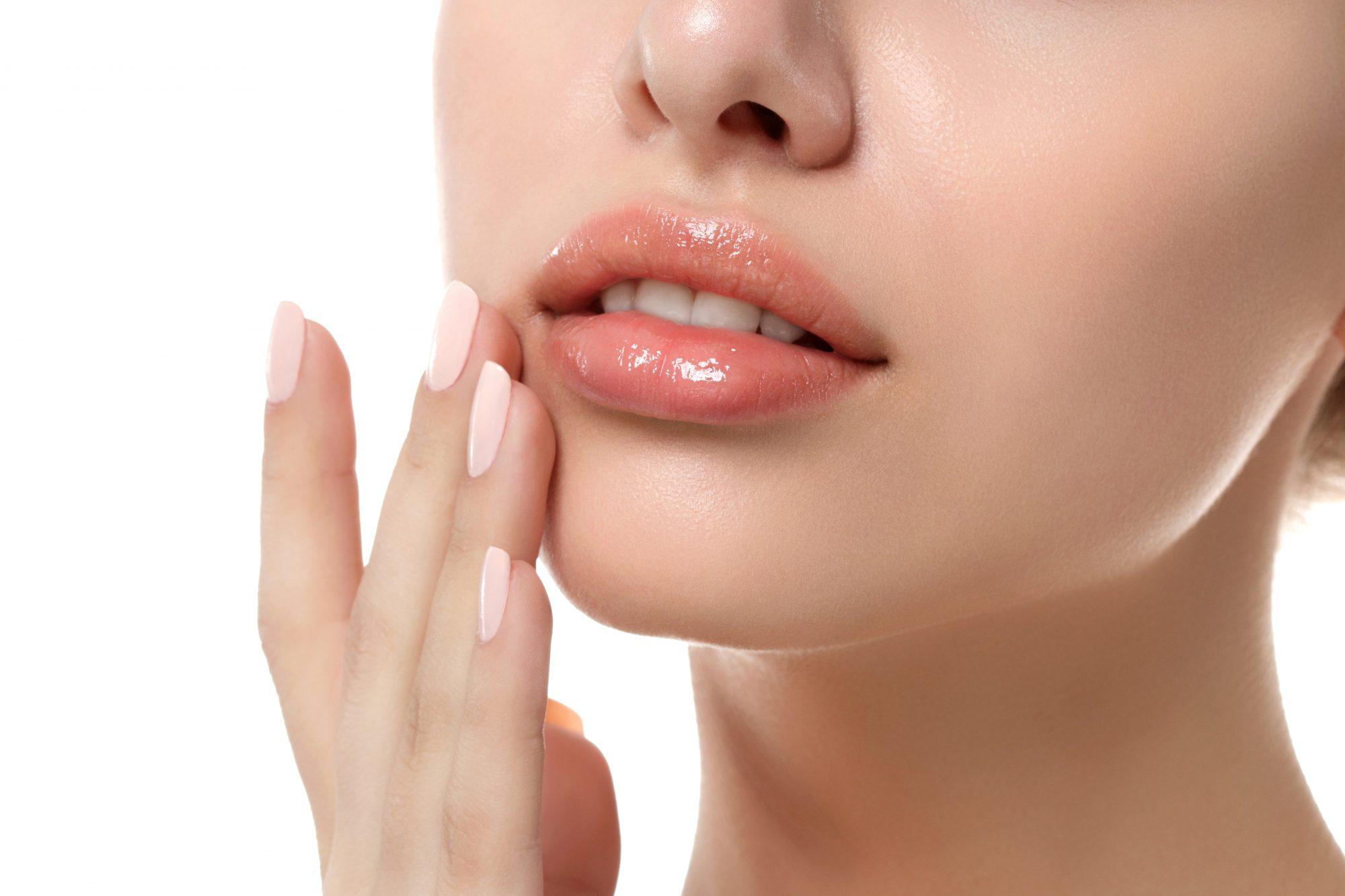 labios resecos, hidratante de labios
