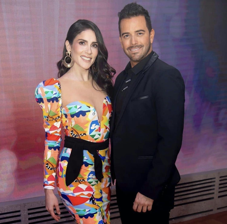 Eva Cedeño y Mane de la Parra
