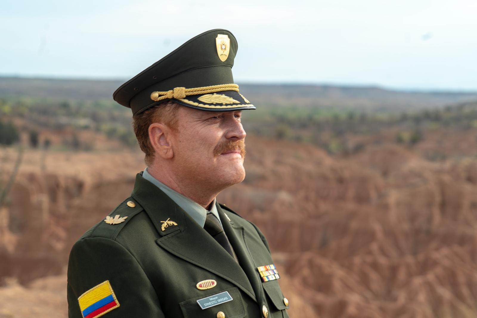 Christian Tappan Operación Pacífico