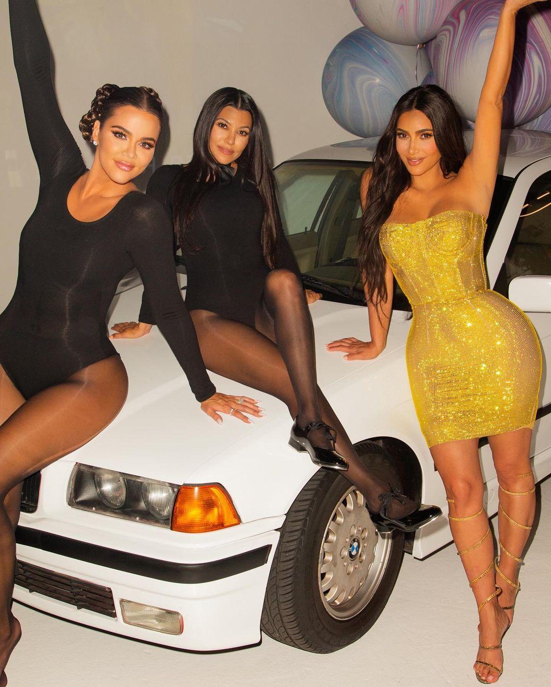 Cumpleaños de Kim Kardashian