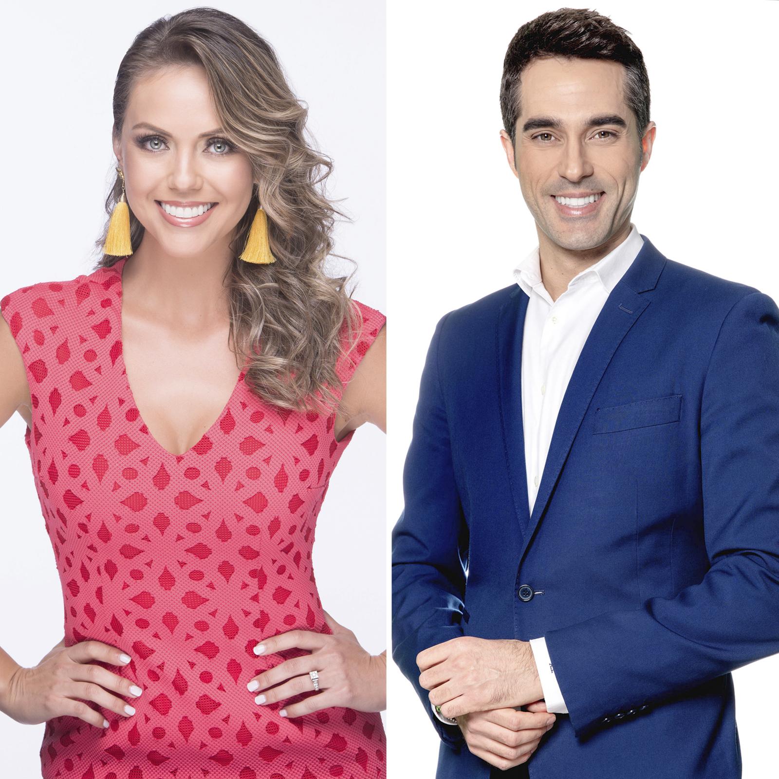 Al Rojo Vivo – Jessica Carrillo y Antonio Texeira