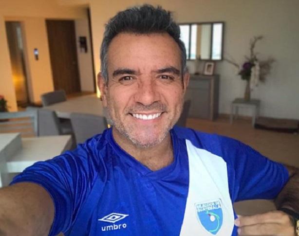 ¡Héctor Sandarti se muda de ciudad y comparte cómo es su nueva vida!
