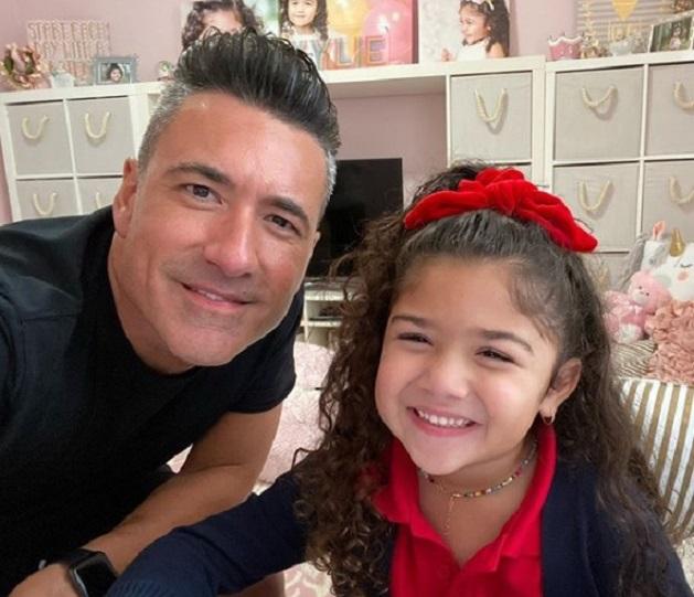 Hija Jorge Bernal