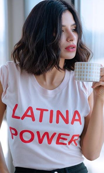 Latina Equal Pay