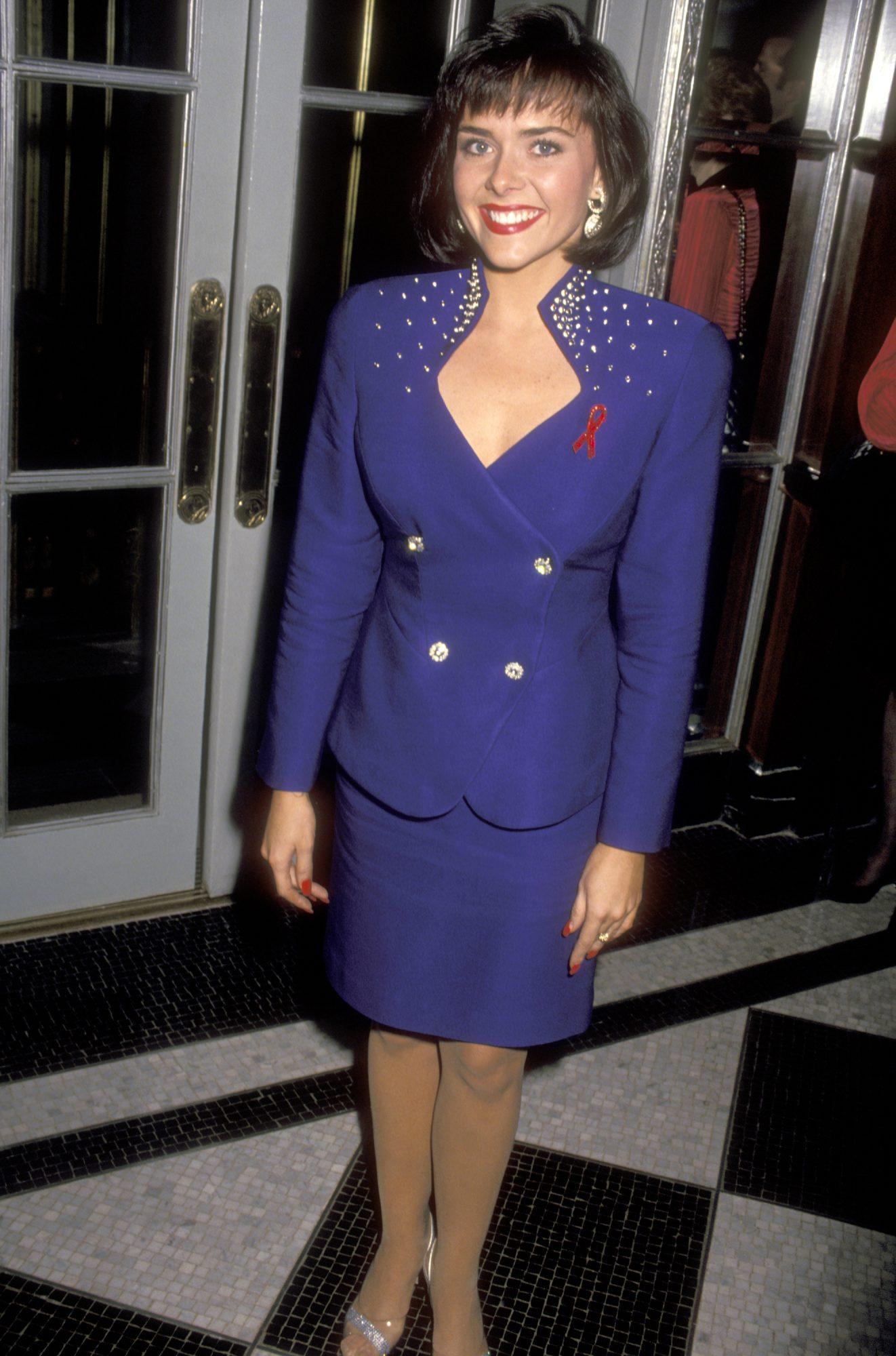 Leanza Cornett, muerte, miss america, looks, estilo