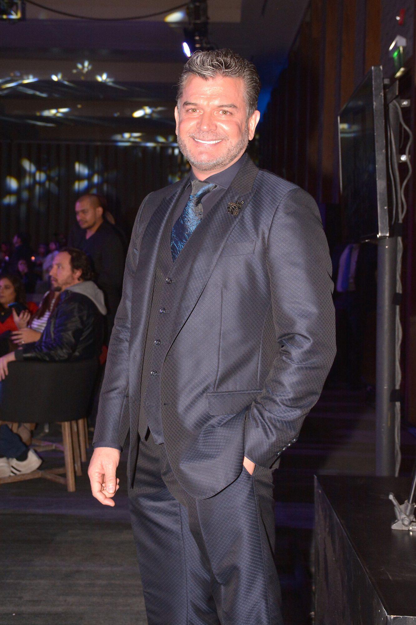 Sergio Basáñez
