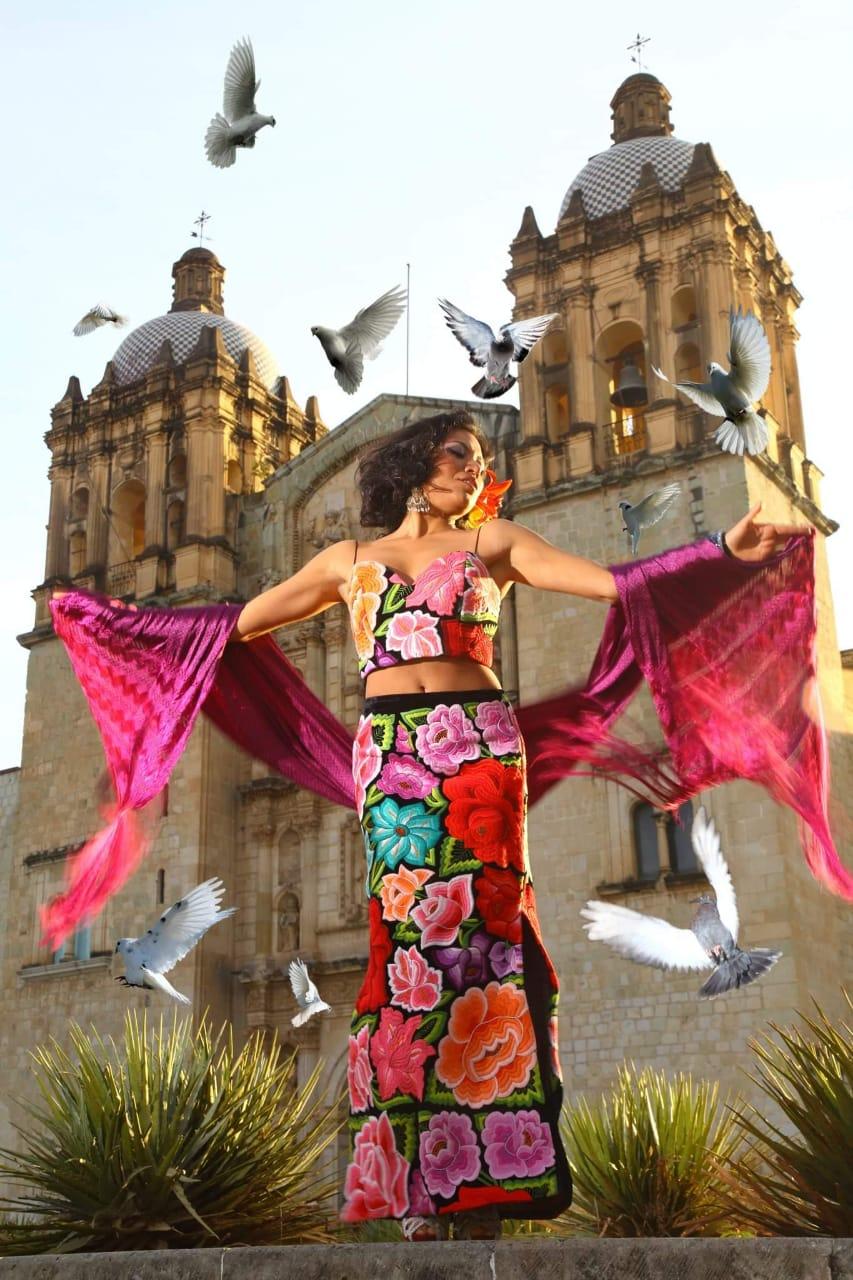 Alejandra Robles